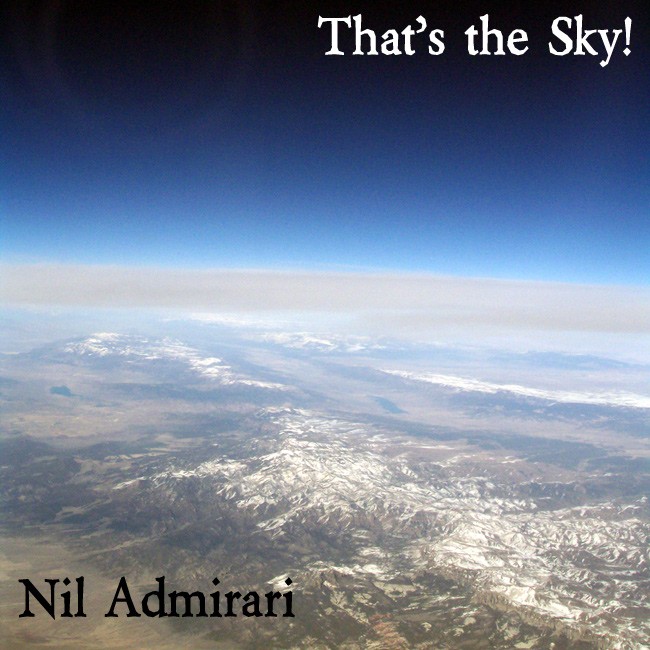 that's the sky cover